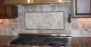 country kitchen backsplash tiles decor enjoyable tumbled stone tile backsplash ideas important