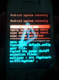 cara membuat flashable zip tanpa pc cara flashing samsung galaxy young gt s5360 tanpa pc backup restore