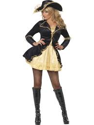 buy womens pirate fancy dress costumes and accessories