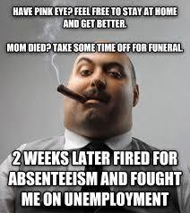 Boss Meme - my bad guy boss meme guy