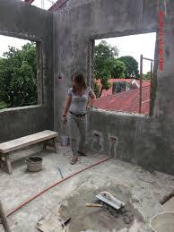simple house design pictures philippines alta tierra village house construction project in jaro iloilo