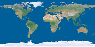 earth map earth iii texture maps