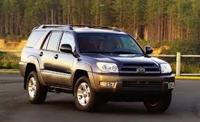 2013 4runner Limited Interior Toyota 4runner Reviews Toyota 4runner Price Photos And Specs