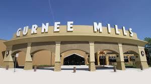 Gurnee Mills Map Gurnee Mills Enjoy Illinois