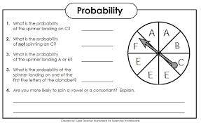 Fraction Worksheets Grade 5 Kids Super Teacher Worksheets Fractions Math Skill Middle Mixed