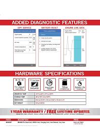 us 299 00 sale autel maxidiag md808 pro diagnostic tool full