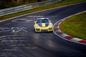 porsche spyder 2018 its official 2018 porsche 911 gt2 rs fastest around the