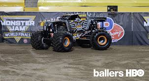 how long is a monster truck show monster jam