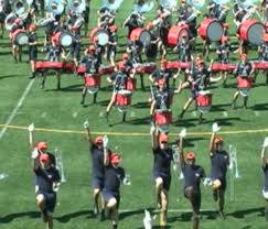 Uva Thanksgiving Uva Today Cavalier Marching Band In Macy S Thanksgiving Day Parade