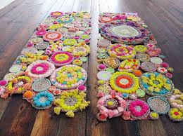 Diy Rug 20 Diy Rugs To Brighten Up Your Space Brit Co