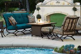the patio shop the premiere patio furniture showroom in