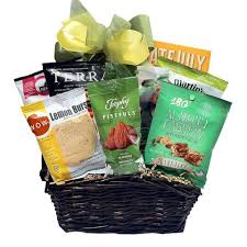 healthy gift basket ideas healthy gift baskets my baskets toronto