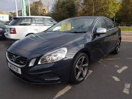 used volvo s60 cars for sale motors co uk