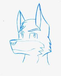 wolf sketch by dreamwolf2013 on deviantart