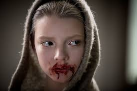 ending of ex machina morgan horror movie spoilers popsugar entertainment