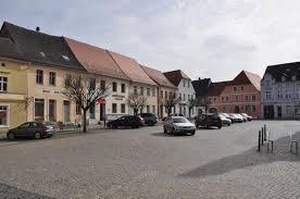 Stein Therme Bad Belzig Rundwanderung Um Bad Belzig Im Fläming Brandenburg Gps Wanderatlas