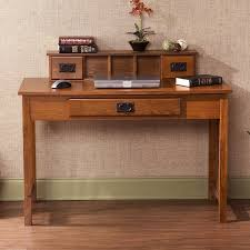 Wildon Home Writing Desk With Hutch Reviews Wayfair