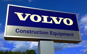 volvo headquarters volvo construction equipment to divest british dealership to smt