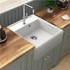 bac evier cuisine évier à poser granit blanc kümbad kiwi 1 bac 595x630 eviers