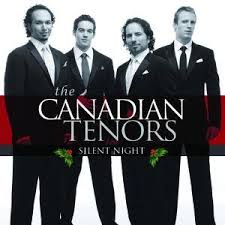 the canadian tenors free listening concerts stats and