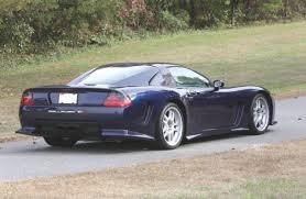 1999 corvette z06 dale earnhardt jr s 1999 callaway c12 corvette for sale gm authority