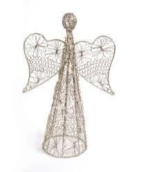 angel christmas tree topper 41 best christmas tree toppers images on christmas