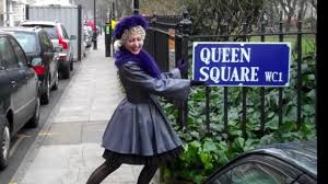 Neurosurgery Queens Square Q For Queen Square Pinkietessa U0027s A Z Of London Pazl Youtube