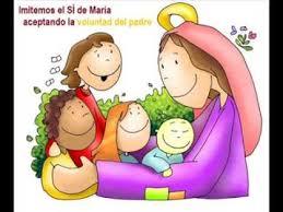 imagenes de virgen maria infantiles maría madre de jesús y madre nuestra youtube