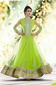 decorated anarkali dresses for girls dressanarkali