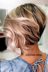 graduated hairstyles best graduated bob haircuts for ladies hairiz