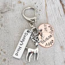 personalized keychain gifts valentines day gift for him personalized keychain for