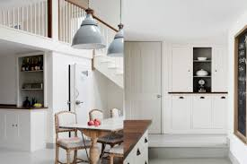 Modern Farmhouse Kitchen farmhouse style kitchens 3 gorgeous u0026 modern in england hello