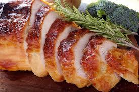 boneless turkey grill roasted boneless turkey breast recipe