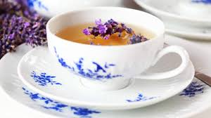 lavender tea how to make lavender tea