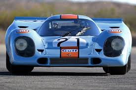porsche 917 interior great gulf is this the ultimate porsche 917 by car magazine