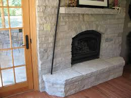 fireplace tile on the level home remodeling llc images white slate