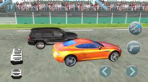 supercar suv suv vs super car 3d race sim android apps on google play
