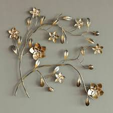 metal flowers amazing metal flowers wall decor con site