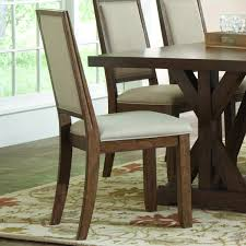 bridgeport weathered acacia dining room furniture collection for