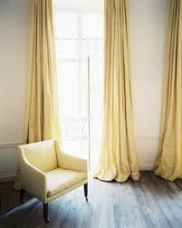 Mustard Colored Curtains Inspiration 20 Chic Interior Designs With Yellow Curtains Yellow Curtains