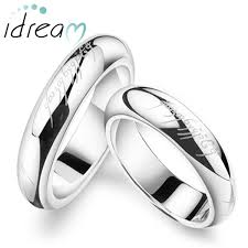 cheap matching wedding bands black lotr one ring tungsten wedding band domed lord of the rings