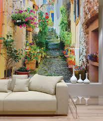trompe l oeil wall murals murales en papier peint trompe l oeil