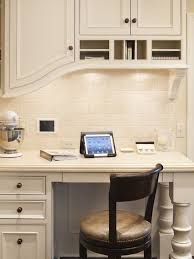 desk in kitchen design ideas kitchen desk ideas modern home design