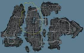 Map Size Comparison Sleeping Dogs Map Size Comparison I2 Jpg