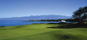 golf history of mauna lani bay hotel