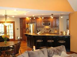 living room kitchen ideas open living room and kitchen designs open living room and kitchen