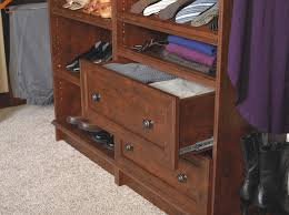 closet gallery closets woodtrac by sauder