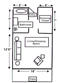 lincoln glen independent living floor plans