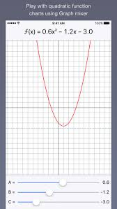 quadratic master on the app store