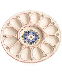 deviled egg serving plate deviled egg ceramic serving tray shop columbia